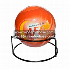 High quality 1.3kg dry powder fire extinguisher ball for sale