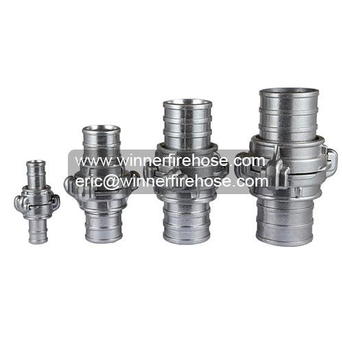 Russia Gost Fire Hose Coupling 1