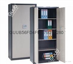 供應國保G1990五層無抽雙門保密櫃
