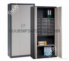 供應廣州國保G1990+36T三層雙門保   櫃