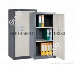 供應國保G1260單門文件保密櫃純鋼制廠家直銷