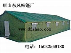 唐山东风民用帐篷