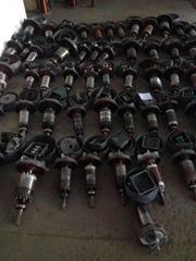 宁波北仑出售二手电机价格合理欢迎选购