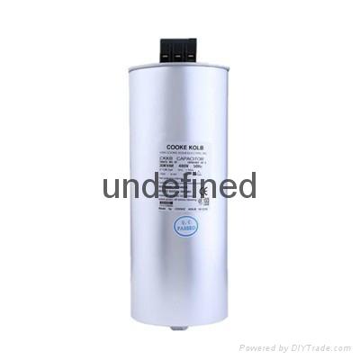 供应0.44-30-3电力电容器 2