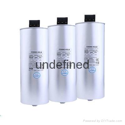 供应0.44-30-3电力电容器 4