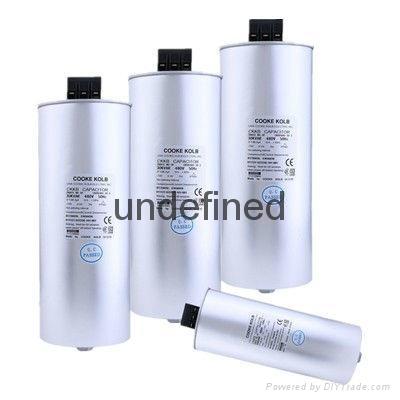 供应0.44-30-3电力电容器 5