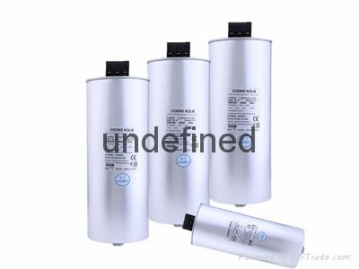 低压无功补偿电容器销售 1