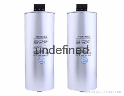 低压无功补偿电容器销售 3