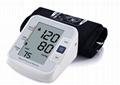 家用血壓測量儀血壓計