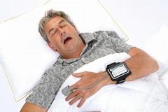 手持式心电健康仪