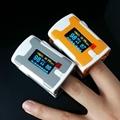 指夾式飽和度血氧儀