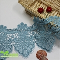 12cm Width Polyester  Lace Stock