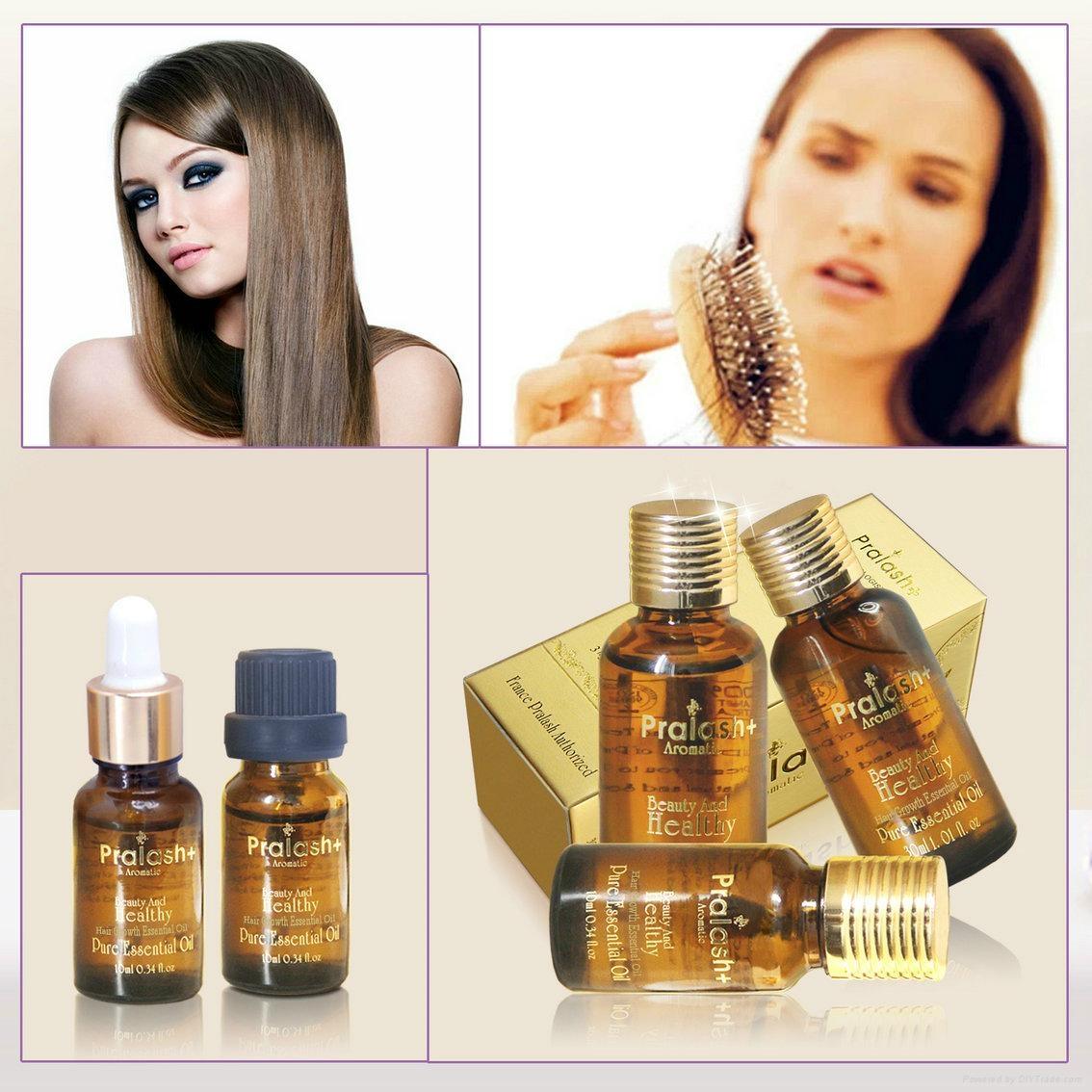 Hair Growth Essential Oil 1
