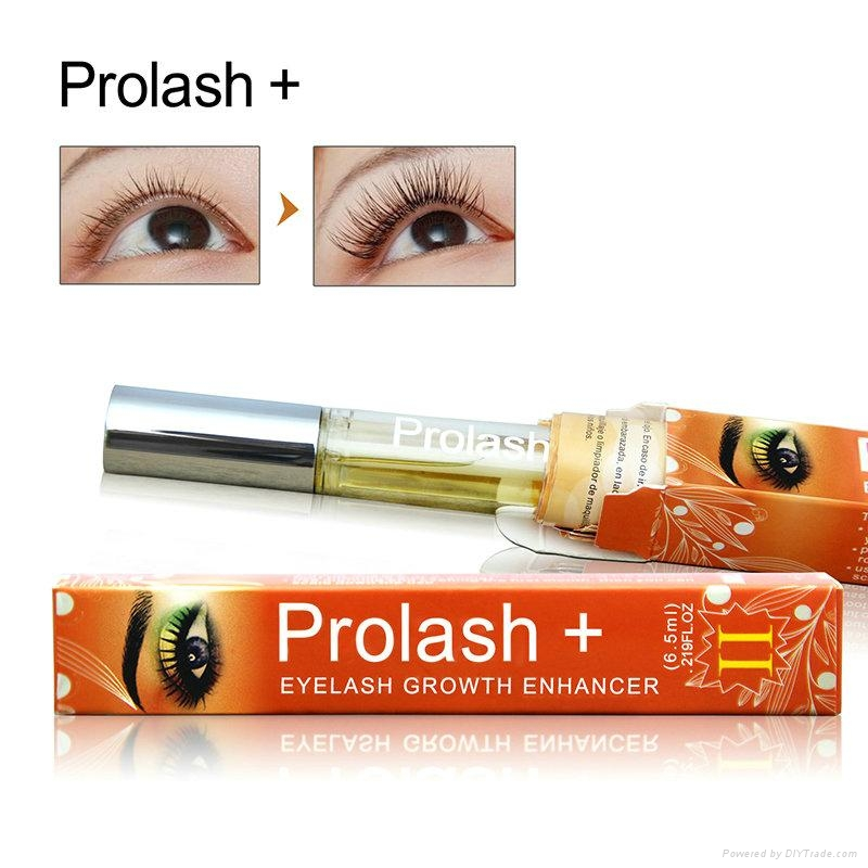 Prolash +  EYELASH  GROWTH  ENHANCER  I I  1