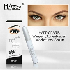 Happy paris  Eyelash(Eyebrow) Growth Liquid