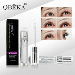 QBEKA Eyelash & Eyebrow