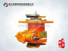 振动电机YZUL10-4型
