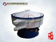 塑料振动筛防腐旋振筛1000型筛分机