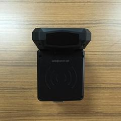 Long range handheld UHF rfid reader for warehouse management