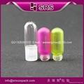 外贸货源3ml玻璃滚珠瓶   3