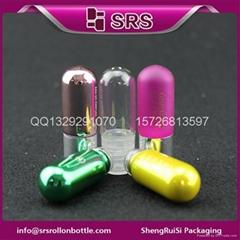 廠家直銷3ml圓底香水精油瓶