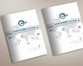 大連企業樣本印刷-產品樣本