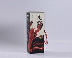 食品包裝盒-大連包裝-大連印刷