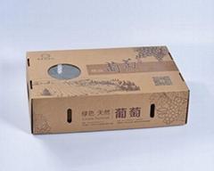 水果包裝盒-包裝盒印刷