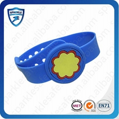 Kids active RFID wristband