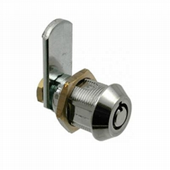 Zinc Alloy Pin Cam Lock For Door Drawer