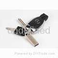 Mini USB drive with high quality