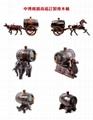 Customer Designed Tortoise Horse Camel