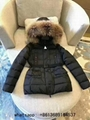 wholesale MONCLER- Fulmar Jacket down coats monclers fuligule down parka