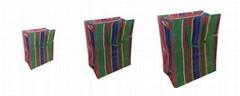 Rainbow Bags Size L