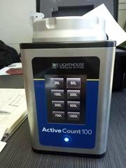 美國Lighthouse新品 AC100浮遊菌采樣器