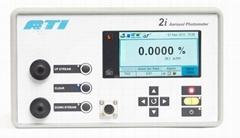 美国ATI 新版药厂  2I光度计高效检漏系统