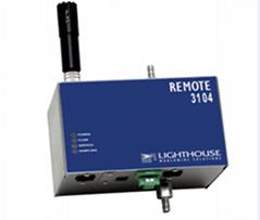 美国LIGHTOUSE在线24小时浮游菌监控系统5104  3104传感器