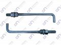 DIN529;GB799 Anchor Bolts