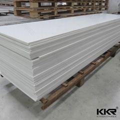 High quality acrylic solid surface engineered big slab