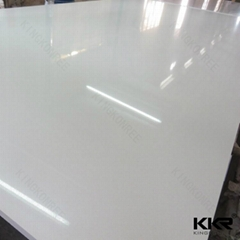 High density super quality engineered quartz stone slab