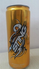 [THQ VIETNAM] Sting Gold Rush Energy Drink 330ml x 24cans