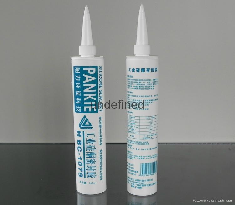 耐高温 工业硅酮密封胶 1