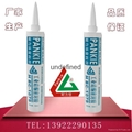 耐高温 工业硅酮密封胶 2