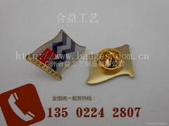 廣州馬口鐵徽章製作訂製