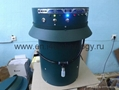Mosquito killing system with CO2 (0.4 ha - 1 acre)  3