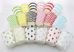 disposable 9oz paper cup