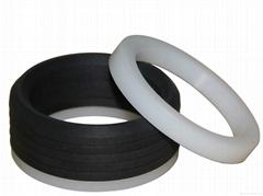 機械設備液壓密封件東晟密封V型組合圈產品批發