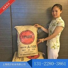 日本石原钛白粉A100