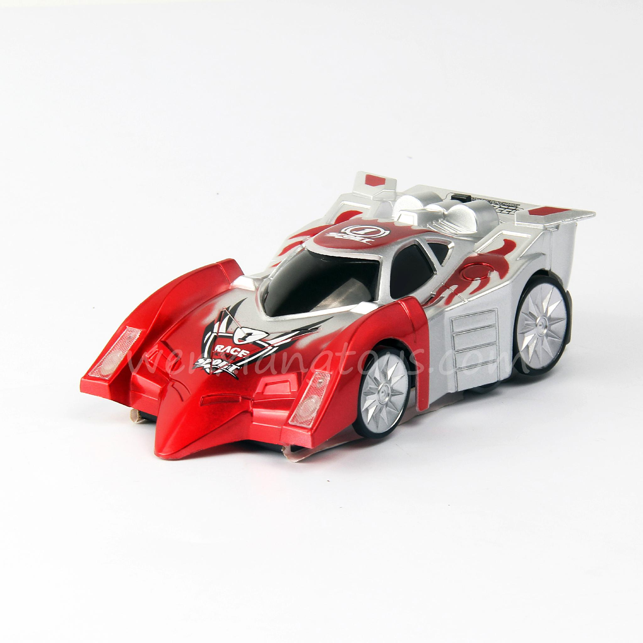 Car Toys Product : Rc wall climb car ownshine china manufacturer