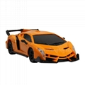 1:16 scale model rc car 3